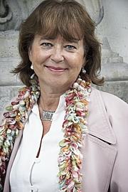"""Author photo. Caroline Andersson, <a href=""""http://bonnier.com"""" rel=""""nofollow"""" target=""""_top"""">Bonnier</a>."""