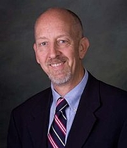 Author photo. University of Washington