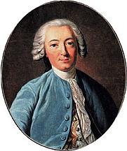 Author photo. Louis-Michel van Loo (2 March 1707 – 20 March 1771)