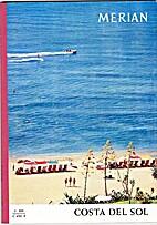 Merian 1966 19/02 - Costa del Sol
