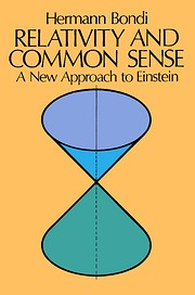Relativity and Common Sense: A New Approach…