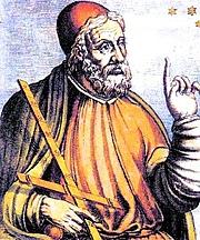 Author photo. public domain - see Wikipedia http://en.wikipedia.org/wiki/Image:Ptolemaeus.jpg