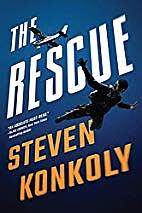 The Rescue by Steven Konkoly