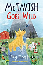 McTavish Goes Wild (The McTavish Stories) by…