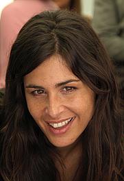 Author photo. Wikipedia user Mutari