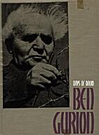 Days of David Ben-Gurion, seen in…