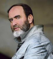 Author photo. Serge Joncour