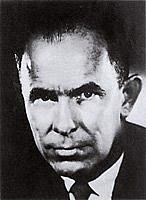 Author photo. D.S. Halacy, Jr. [credit: Rate Crimes blog]