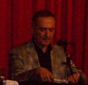 Author photo. Murathan Mungan