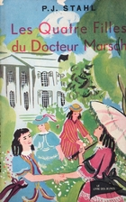 Les Quatre filles du Docteur Marsh [Adapté]…