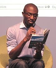 Author photo. Photo by user Jummai / Wikimedia Commons
