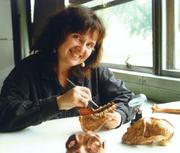 Author photo. University of Massachusetts