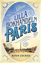 Den lilla bokhandeln i Paris by Nina George