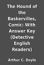The Hound of the Baskervilles, Comic: With…