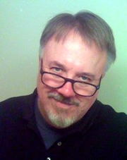 Author photo. David Warlick, Serial Teacher