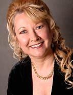 Author photo. photo by Avery Photographic Arts