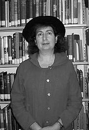Author photo. Photograph by Pia DiBari