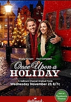 Once Upon a Holiday (film) by James Head