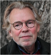 Author photo. Mats Wahl