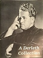A Derleth Collection by Kay Price