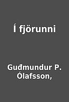 Í fjörunni by Guđmundur P.…