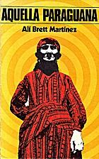 Aquella Paraguaná by Ali Brett Martinez