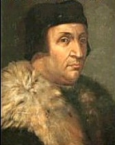 Author photo. Francesco Guicciardini (1483-1540)