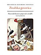Živalska govorica slovenske basni in…