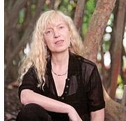Author photo. Photo by Beth Gwinn