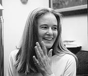 Author photo. Catherine Mauger