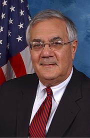 Author photo. U.S. House of Representatives