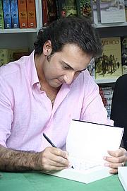 Author photo. Alejandro Slocker