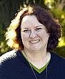 Author photo. Cynthia Hart