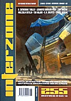 Interzone 255 cover