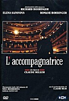 The Accompanist [1992 film] by Claude Miller
