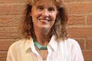 Author photo. University of Arizona