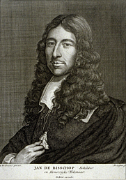 Author photo. from a portrait by Jan de Baen.