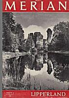 Merian 1956 09/04 - Lipperland