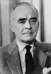 Author photo. © The Bettmann Archive/CORBIS