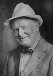 Author photo. George Grantham Bain Collection,<br> LoC Prints and Photographs Division<br> (LC-DIG-ggbain-37609)
