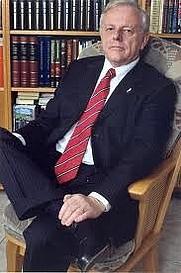Author photo. Piet Smolders (1940- )