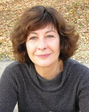 Author photo. Erica Fischer