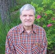 Author photo. Bo Mossberg