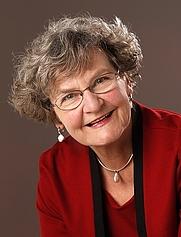 Author photo. Kathy Kaldewey