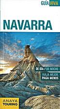 Navarra by Arantxa Hernández Colorado
