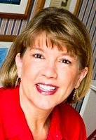 Author photo. Deborah Raney