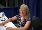 "Author photo. 2018 National Book Festival By Avery Jensen - Own work, CC BY-SA 4.0, <a href=""https://commons.wikimedia.org/w/index.php?curid=72641763"" rel=""nofollow"" target=""_top"">https://commons.wikimedia.org/w/index.php?curid=72641763</a>"