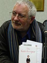 Author photo. Billlion