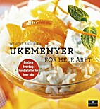 Wenches ukemenyer for hele året by…