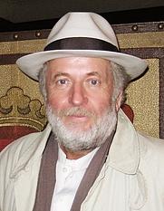 Author photo. Photo by user Jocian / Wikimedia Commons